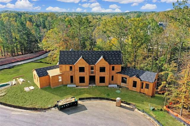 9140 Barkston Drive, Johns Creek, GA 30022 (MLS #6805262) :: AlpharettaZen Expert Home Advisors