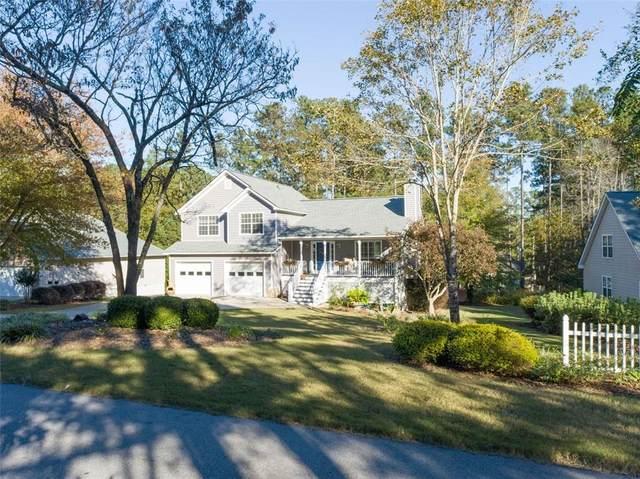 1412 Northgate Drive, Villa Rica, GA 30180 (MLS #6806086) :: Path & Post Real Estate