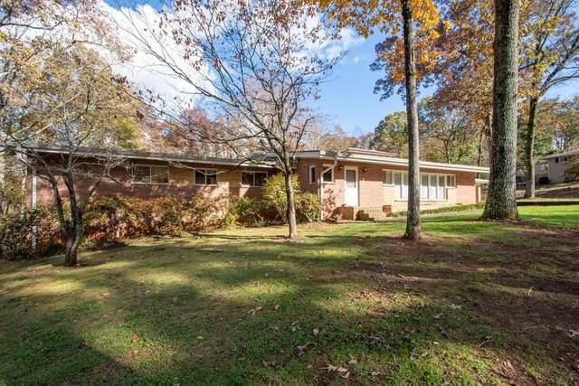 206 Skyland Drive, Cornelia, GA 30531 (MLS #6806589) :: Thomas Ramon Realty