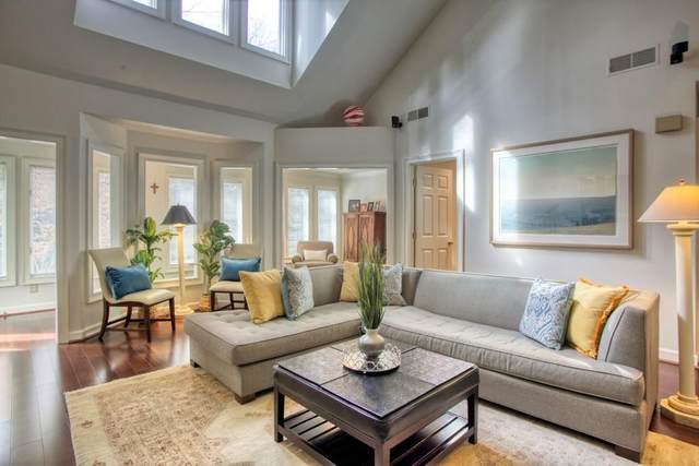 488 Ansley Walk Terrace NE #488, Atlanta, GA 30309 (MLS #6807729) :: RE/MAX Paramount Properties