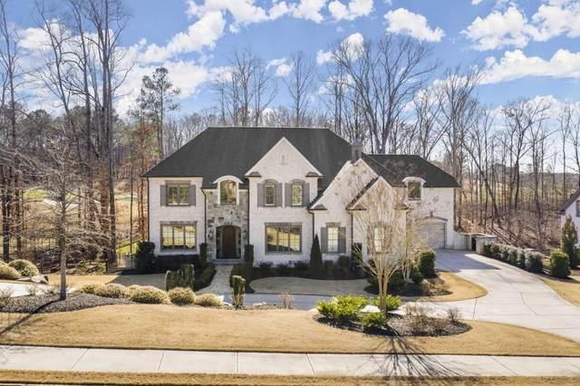 3223 Balley Forrest Drive, Milton, GA 30004 (MLS #6808090) :: North Atlanta Home Team