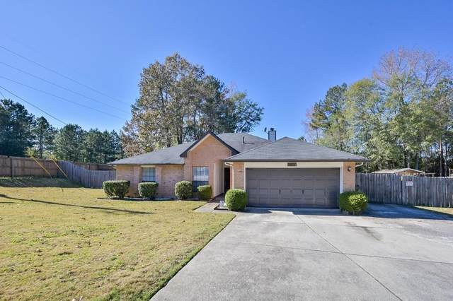 7049 Ivy Pointe Row, Austell, GA 30168 (MLS #6808221) :: North Atlanta Home Team
