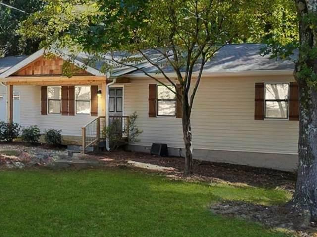 4393 Treeline Way, Douglasville, GA 30135 (MLS #6808603) :: North Atlanta Home Team