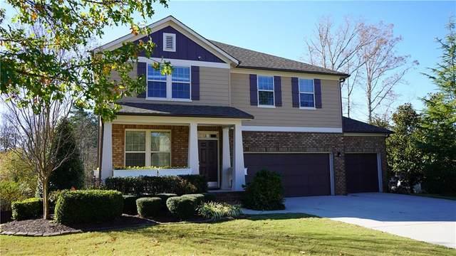 5114 Belmore Manor Court, Suwanee, GA 30024 (MLS #6808724) :: North Atlanta Home Team