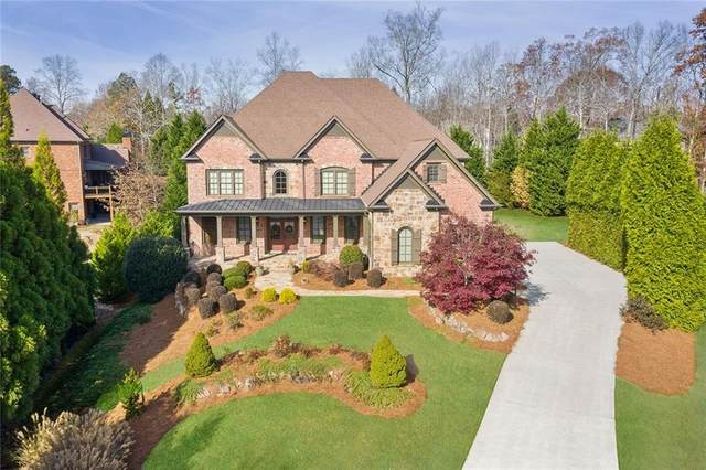 1815 Abbie Fetch Court, Suwanee, GA 30024 (MLS #6811979) :: North Atlanta Home Team