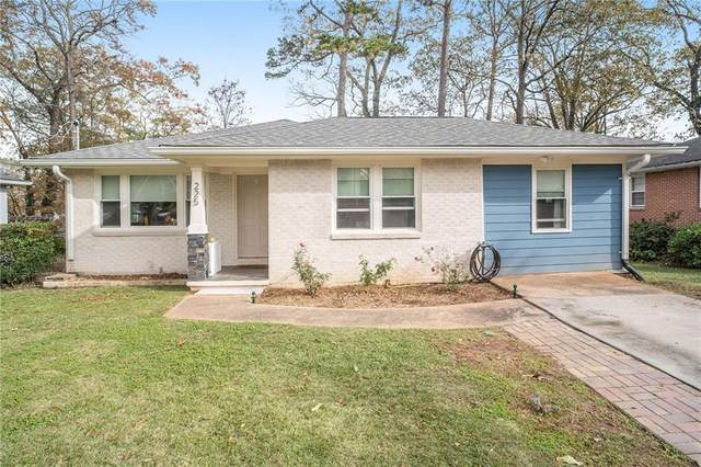 225 Martha Avenue NE, Atlanta, GA 30317 (MLS #6813053) :: The Zac Team @ RE/MAX Metro Atlanta