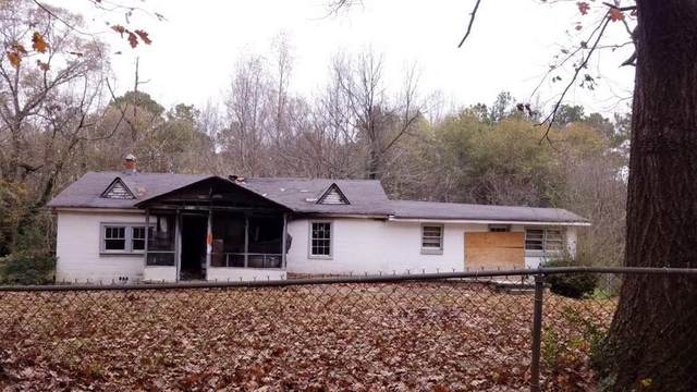 2676 Old Toney Road, Ellenwood, GA 30294 (MLS #6813767) :: AlpharettaZen Expert Home Advisors