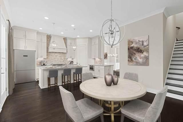 293 Heritage Lane SE, Atlanta, GA 30316 (MLS #6813815) :: 515 Life Real Estate Company