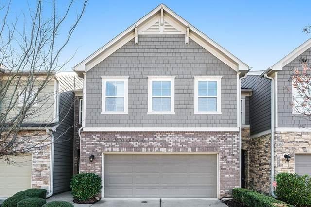 2133 Knoll Place NE, Atlanta, GA 30329 (MLS #6814569) :: AlpharettaZen Expert Home Advisors