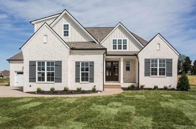 43 Duval Court, Villa Rica, GA 30180 (MLS #6814684) :: North Atlanta Home Team