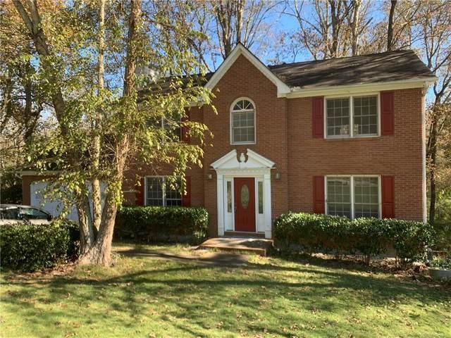 1800 Meadowchase Court, Snellville, GA 30078 (MLS #6814691) :: North Atlanta Home Team