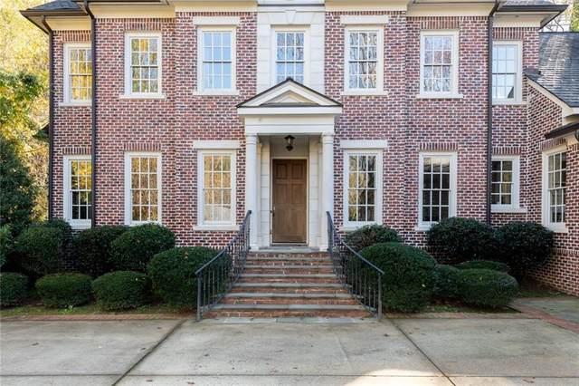 532 Valley Road NW, Atlanta, GA 30305 (MLS #6817040) :: North Atlanta Home Team