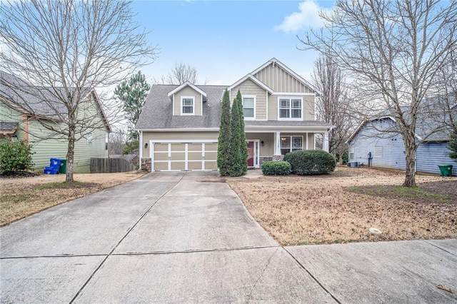 1725 Boulder Walk Lane SE, Atlanta, GA 30316 (MLS #6817466) :: Path & Post Real Estate