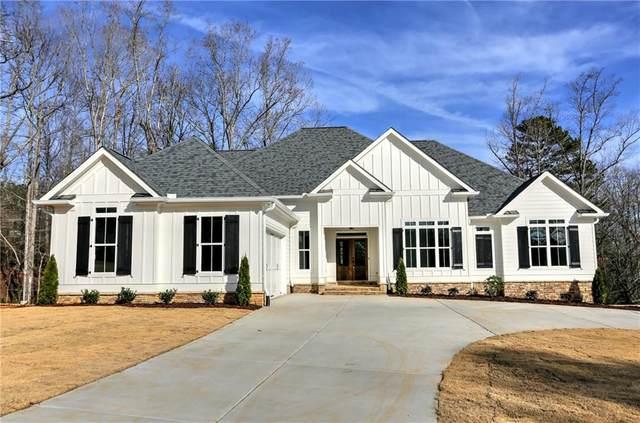 608 Walker Court, Canton, GA 30115 (MLS #6819675) :: Scott Fine Homes at Keller Williams First Atlanta
