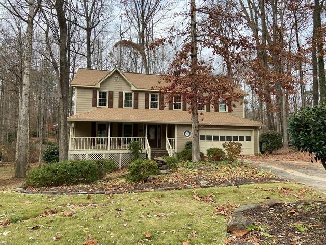 1865 Vendue Court, Lawrenceville, GA 30044 (MLS #6820007) :: Path & Post Real Estate