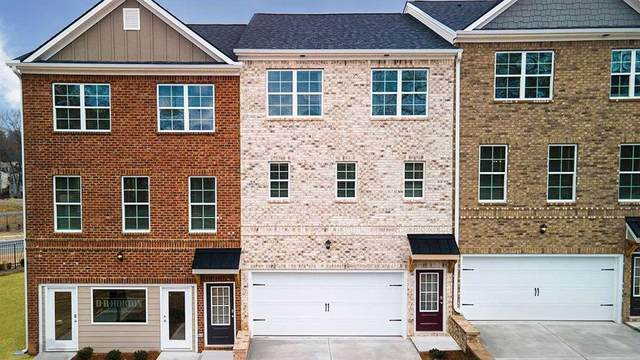 2397 Foley Park #76, Snellville, GA 30078 (MLS #6820545) :: 515 Life Real Estate Company