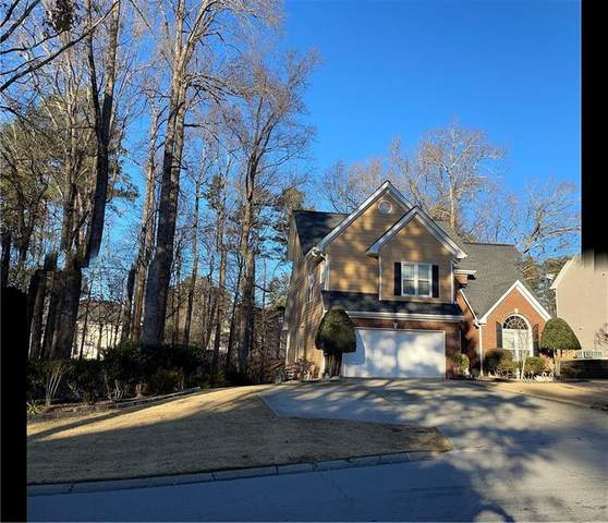 1185 Rivershyre Parkway, Lawrenceville, GA 30043 (MLS #6821213) :: North Atlanta Home Team