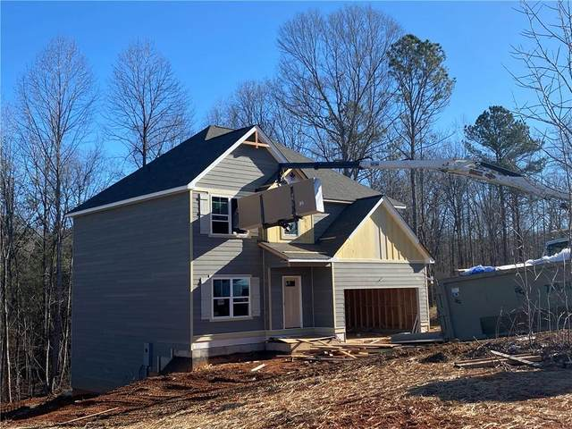 313 Lucy Lane, Carrollton, GA 30117 (MLS #6822564) :: Path & Post Real Estate
