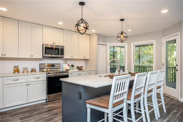 781 Grist Mill Drive, Acworth, GA 30101 (MLS #6822953) :: North Atlanta Home Team
