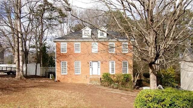 951 David Drive, Lawrenceville, GA 30046 (MLS #6823061) :: North Atlanta Home Team