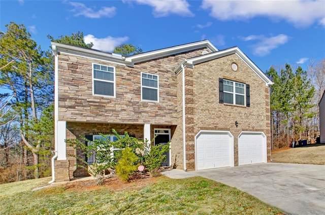 12019 Jojo Court, Hampton, GA 30228 (MLS #6824465) :: Tonda Booker Real Estate Sales