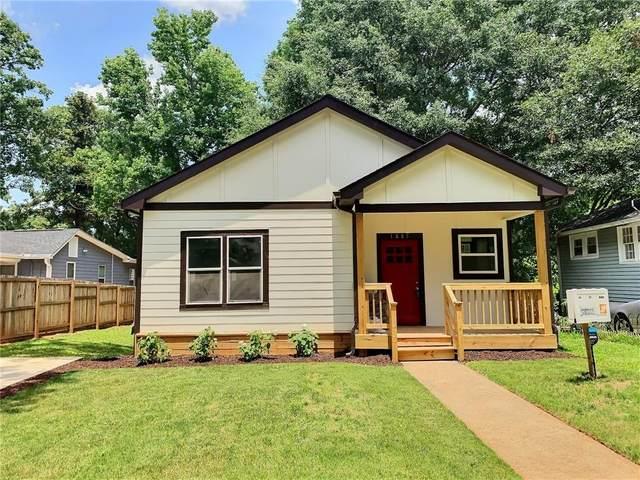 1885 Dunlap Avenue, East Point, GA 30344 (MLS #6824741) :: Charlie Ballard Real Estate