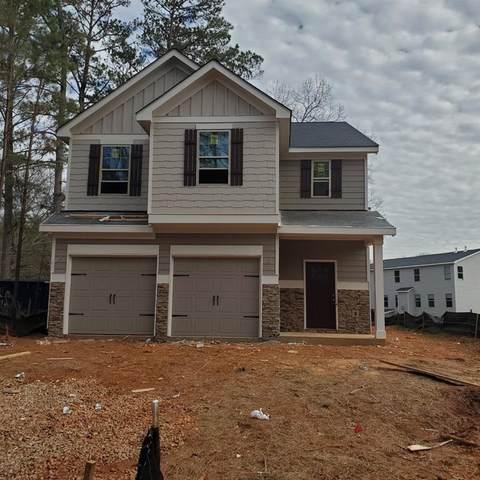 85 Fieldstone Lane, Covington, GA 30016 (MLS #6825317) :: Charlie Ballard Real Estate