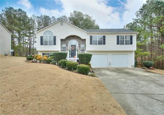 4229 Brass Trail, Austell, GA 30106 (MLS #6825334) :: North Atlanta Home Team