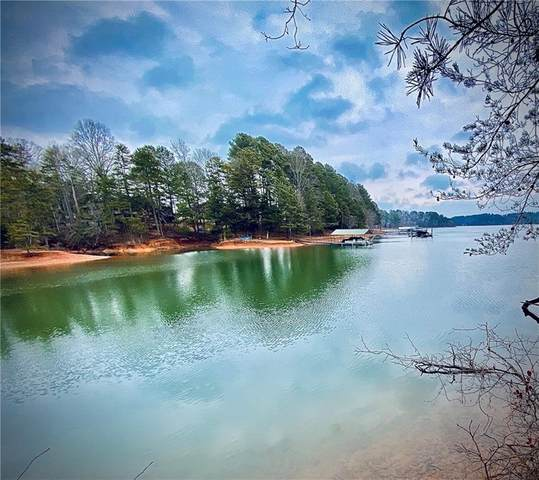 4 N Tom Cobb Drive, Hartwell, GA 30643 (MLS #6826066) :: Good Living Real Estate