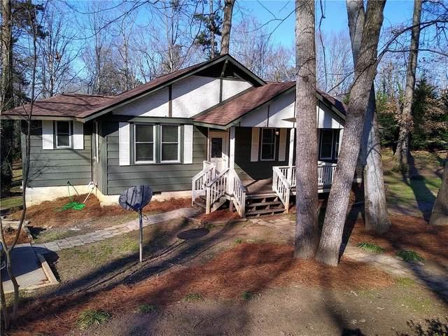 4638 Sequoia Circle, Oakwood, GA 30566 (MLS #6826169) :: Path & Post Real Estate