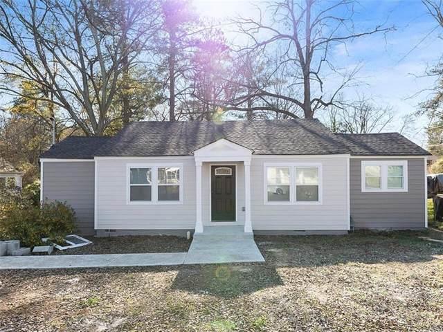 308 Bingham Street SE, Marietta, GA 30060 (MLS #6826775) :: North Atlanta Home Team