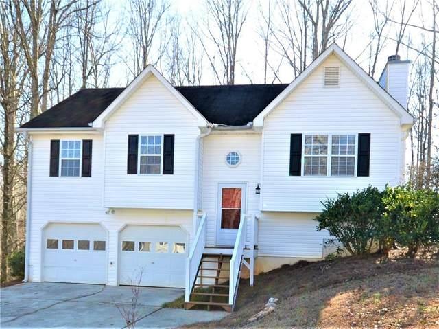 336 Farm Brook Lane, Dallas, GA 30157 (MLS #6827344) :: Good Living Real Estate
