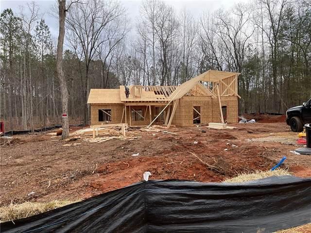 408 Valley, Covington, GA 30016 (MLS #6827770) :: North Atlanta Home Team