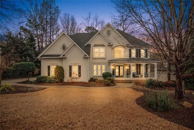 14480 Creek Club Drive, Milton, GA 30004 (MLS #6828428) :: North Atlanta Home Team