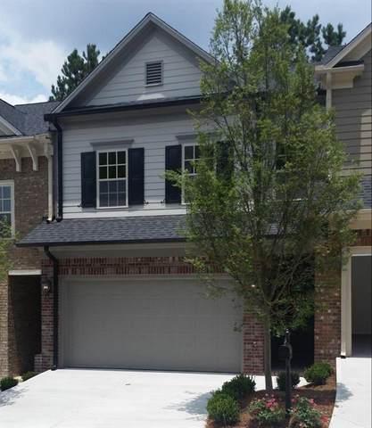 1225 Olde Legacy Lane, Mableton, GA 30126 (MLS #6828474) :: Keller Williams Realty Cityside