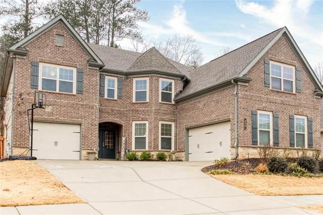 432 Hathaway Avenue, Woodstock, GA 30188 (MLS #6829548) :: Kennesaw Life Real Estate