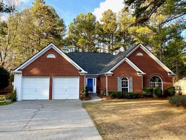 179 Old Burnt Hickory Road, Acworth, GA 30101 (MLS #6832077) :: Tonda Booker Real Estate Sales