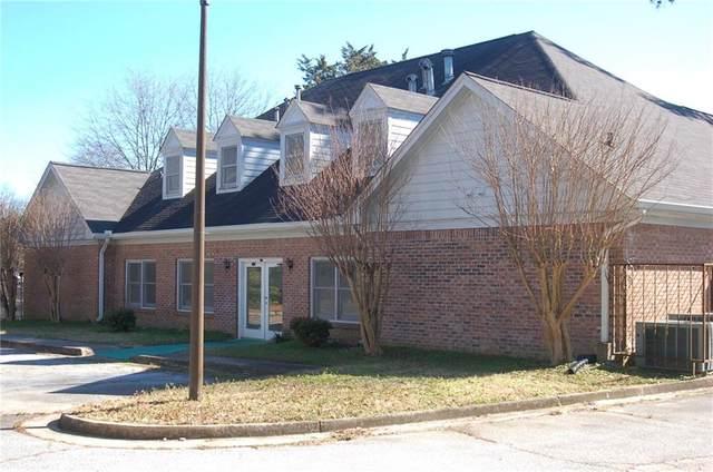 2329 Lawrenceville Highway #2, Lawrenceville, GA 30044 (MLS #6832412) :: Path & Post Real Estate