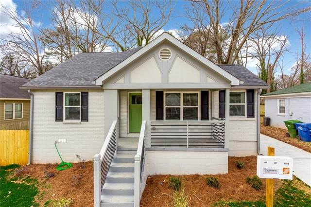 447 Greencove Lane SE, Atlanta, GA 30316 (MLS #6833629) :: North Atlanta Home Team