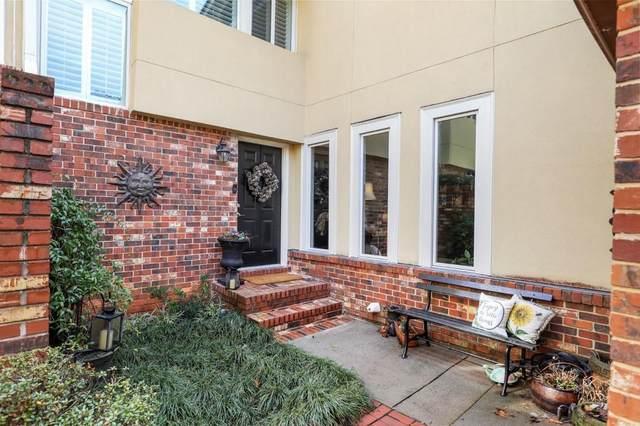 6124 Barfield Road, Sandy Springs, GA 30328 (MLS #6833894) :: Path & Post Real Estate