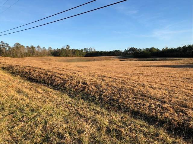 0000 Georgia Highway 120, Buchanan, GA 30113 (MLS #6834252) :: Path & Post Real Estate