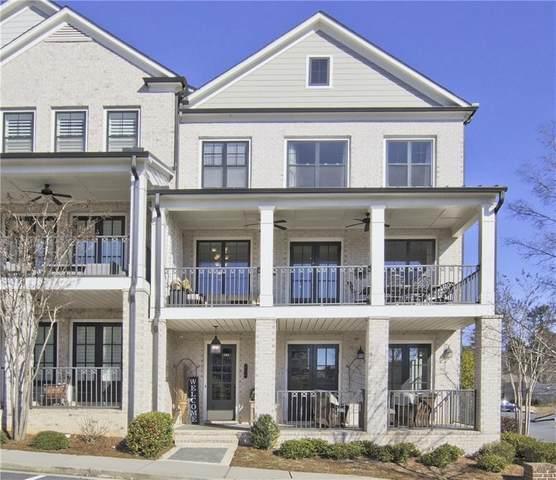114 Harlow Circle, Roswell, GA 30076 (MLS #6834454) :: North Atlanta Home Team