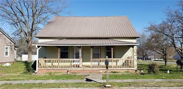 13 Elm Street, Aragon, GA 30104 (MLS #6836382) :: North Atlanta Home Team