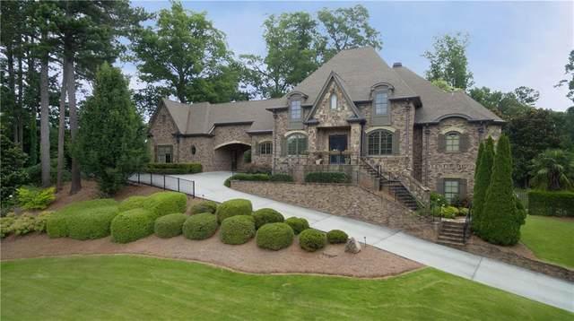 3597 Rembrandt Road NW, Atlanta, GA 30327 (MLS #6836863) :: AlpharettaZen Expert Home Advisors