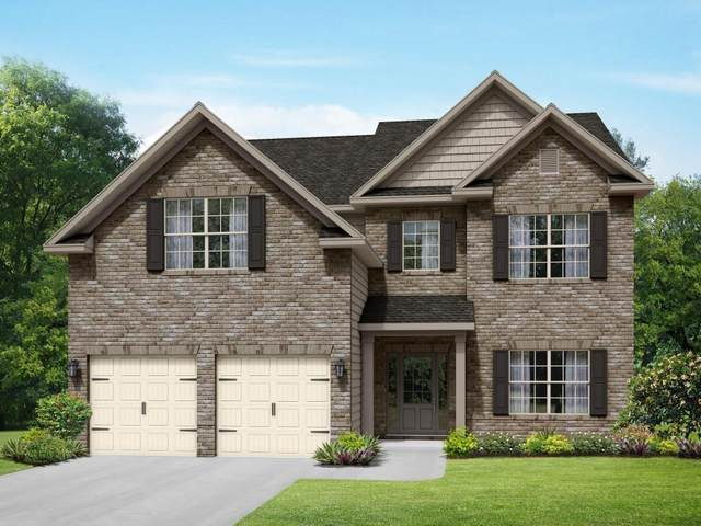 1736 Wesminster Circle, Griffin, GA 30223 (MLS #6836963) :: North Atlanta Home Team