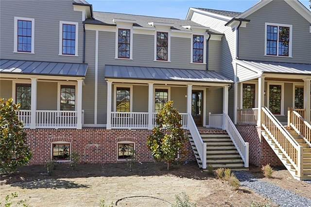 1082 Green Street #6, Roswell, GA 30075 (MLS #6837101) :: The Butler/Swayne Team