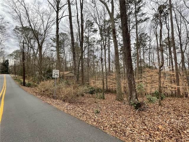 450 Cherokee Street, Canton, GA 30114 (MLS #6837281) :: Compass Georgia LLC