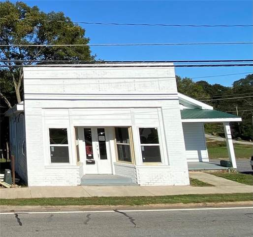 824 South Broad Street, Commerce, GA 30529 (MLS #6838470) :: Cindy's Realty Group