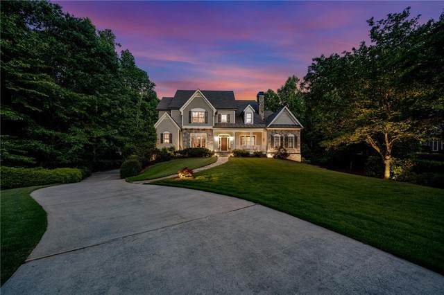150 Charleston Circle, Roswell, GA 30076 (MLS #6839236) :: RE/MAX Prestige