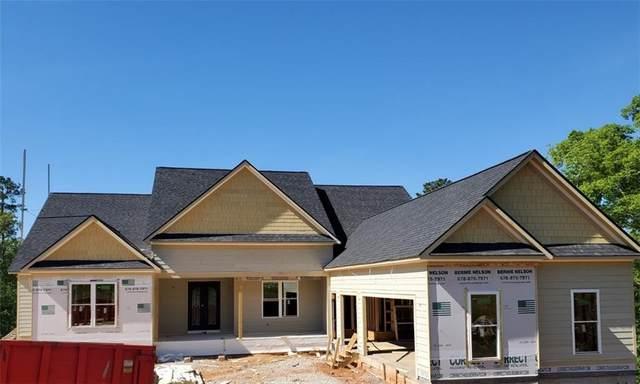 53 Jackson Ridge Drive, Monticello, GA 31064 (MLS #6839753) :: North Atlanta Home Team